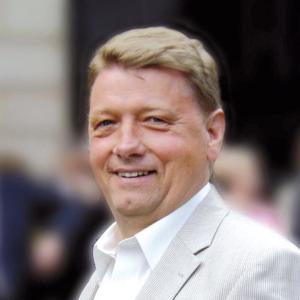 Reinhard Wendel